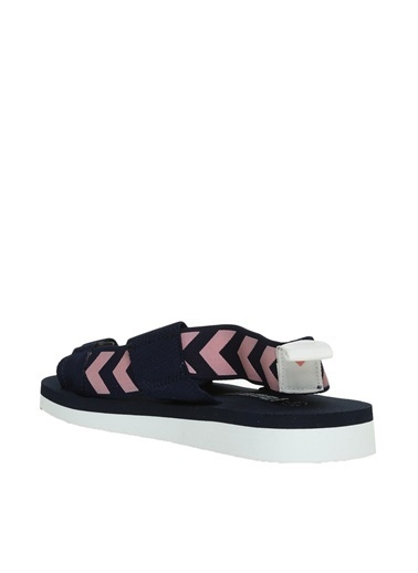 Hummel Hummel   Siyah - Pembe Lifestyle Ayakkabı Siyah